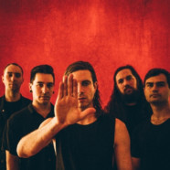 """IN HEARTS WAKE Debut """"Dystopia"""" Music Video/Single; Announce Eco-conscious Limited-Edition Vinyl Pre-order"""