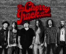 Black Stone Cherry & Monster Truck Join Forces for 'The Cherry Truck Band' Charity Single