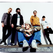 "Neck Deep Releases Out of This World New Single ""I Revolve (Around You)"""