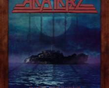 """Alcatrazz release new single, """"Dirty Like the City"""" from upcoming new album"""