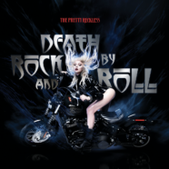 "The Pretty Reckless hits no. 1 with ""Death By Rock And Roll"""