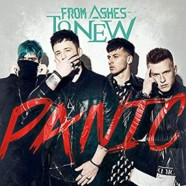 Review: From Ashes To New- Panic