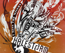 Review: Halestorm- Reimagined EP