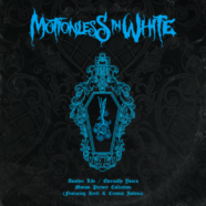 """Motionless In White Release """"Another Life/Eternally Yours: Motion Picture Collection"""" EP"""