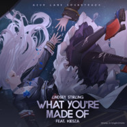 """LINDSEY STIRLING Releases New Single """"What You're Made Of"""" feat. Kiesza"""