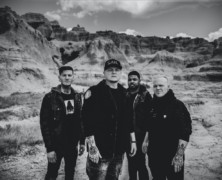 "Saul Premiere ""King of Misery"" Video"