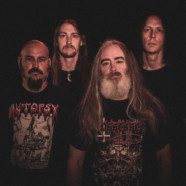 "INCANTATION Shares ""Entrails Of The Hag Queen"" Video; Sect Of Vile Divinities To See Release August 21st Via Relapse Records"