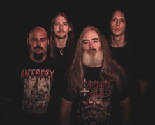 """INCANTATION Shares """"Entrails Of The Hag Queen"""" Video; Sect Of Vile Divinities To See Release August 21st Via Relapse Records"""