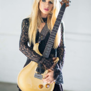 Orianthi signs with Frontiers Music