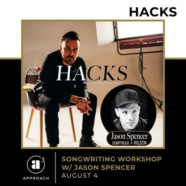 Chad Nicefield Debuts 'HACKS: How Did You Make That?' Songwriting Workshop