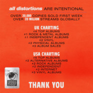 Neck Deep Celebrates Over 20K Copies Sold + 20M Streams Globally First Week – All Distortions Are Intentional