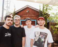 """State Champs Drops Live Video for """"10 AM"""""""