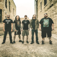 Gorgatron Release New Lyric Video As Pathogenic Automation Full-Length Nears Release