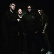 Tetrarch Signs Worldwide Deal with Napalm Records