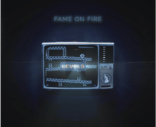 "Fame On Fire Share New Single ""Now & Forever"" feat Trevor Wentworth of Our Last Night"