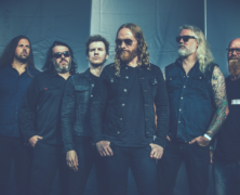 "Dark Tranquillity Announce New Album ""Moment"""
