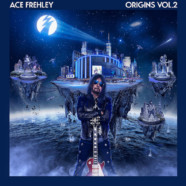 "Ace Frehley releases ""I'm Down"" single ahead of 'Origins Vol. 2'"