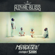 "ROYAL BLISS Reveal Music Video for ""Medication"" Feat. SHIM"