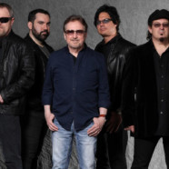 """Blue Oyster Cult release video for """"Box In My Head"""""""