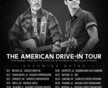 Sully Erna, Aaron Lewis announce The American Drive-In Tour