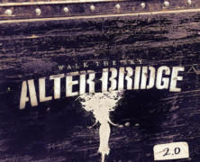 "ALTER BRIDGE to Release New EP ""Walk The Sky 2.0"" – Official Video for ""Native Son"" Out Now"