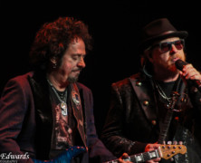Steve Lukather & Joseph Williams Announce The Release Of New Solo Albums Simultaneously On February 26th 2021
