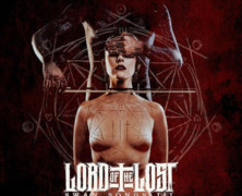 """LORD OF THE LOST & Heaven Can Wait Choir to Release New Official Video for """"We Were Young"""""""