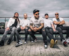 """BAD WOLVES releases video for """"Learn To Walk Again"""