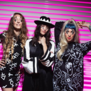 "The Dead Deads Drop ""In For Blood"" Video"