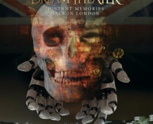 """DREAM THEATER Release Video for """"Fatal Tragedy"""" from """"Distant Memories – Live In London"""""""