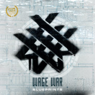 "Wage War Drop Not-So-New Song ""Surrounded"" As Debut Album ""Blueprints"" Celebrates An Anniversary"