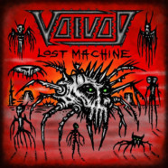 "Voivod Releases Second Single And Video For ""Iconspiracy"" Off Forthcoming Album 'Lost Machine – Live'"