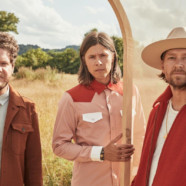 """NEEDTOBREATHE RELEASE OFFICIAL MUSIC VIDEO FOR """"BANKS"""" WATCH HERE"""
