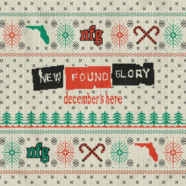 """New Found Glory Kicks Off Holiday Season with New Track """"December's Here"""""""