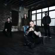 """Saint Asonia Release Digital Deluxe Edition of """"Flawed Design"""" With Two New Songs"""