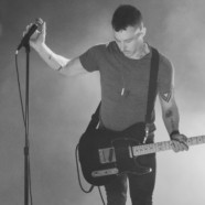 Greg Puciato Debuts New Song/Video in Lead Up to Today's Streaming Event
