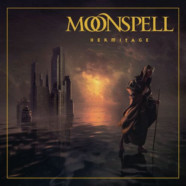 """MOONSPELL Gets Ungodly with Brand New Video for """"Common Prayers"""""""