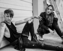 Icon For Hire Shares Defiant New Single