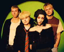 """Pale Waves Release Raw and Vulnerable New Single """"She's my Religion"""""""