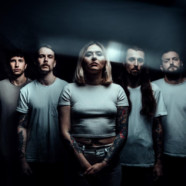 Venom Prison signs to Century Media