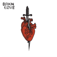 """BRKN LOVE Have a """"Crush"""""""
