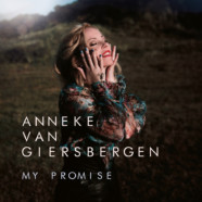 """Anneke van Giersbergen unveils music video of first new track """"My Promise"""""""