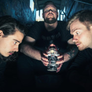 BOKASSA (Norwegian Power Metal) Signs Worldwide Record Deal with Napalm Records