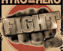 """Hyro The Hero and Chad Gray team up for """"Fight"""""""
