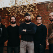 """August Burns Red release new song, """"Standing In the Storm"""" and new animated video"""