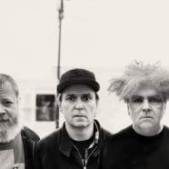 "The Melvins Release ""The Great Good Place"" and announce Valentines Day livestream"