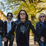 """The Dead Daisies announce new album, """"Holy Ground"""""""