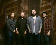 "SEETHER Release New Fan Version Music Video For #1 Rock Single ""Dangerous"""