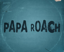 "PAPA ROACH Reveal Remastered ""Broken As Me (Feat. Danny Worsnop of Asking Alexandria)"""