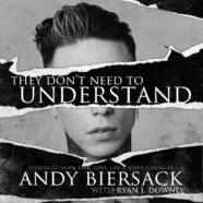 BLACK VEIL BRIDES Founder Andy Biersack Releases Audiobook of His #1 Selling Autobiography